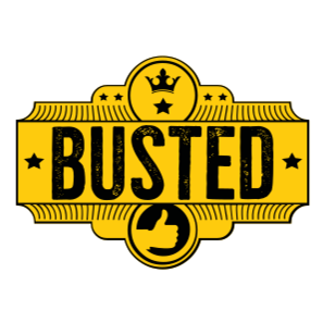 Busted ani css