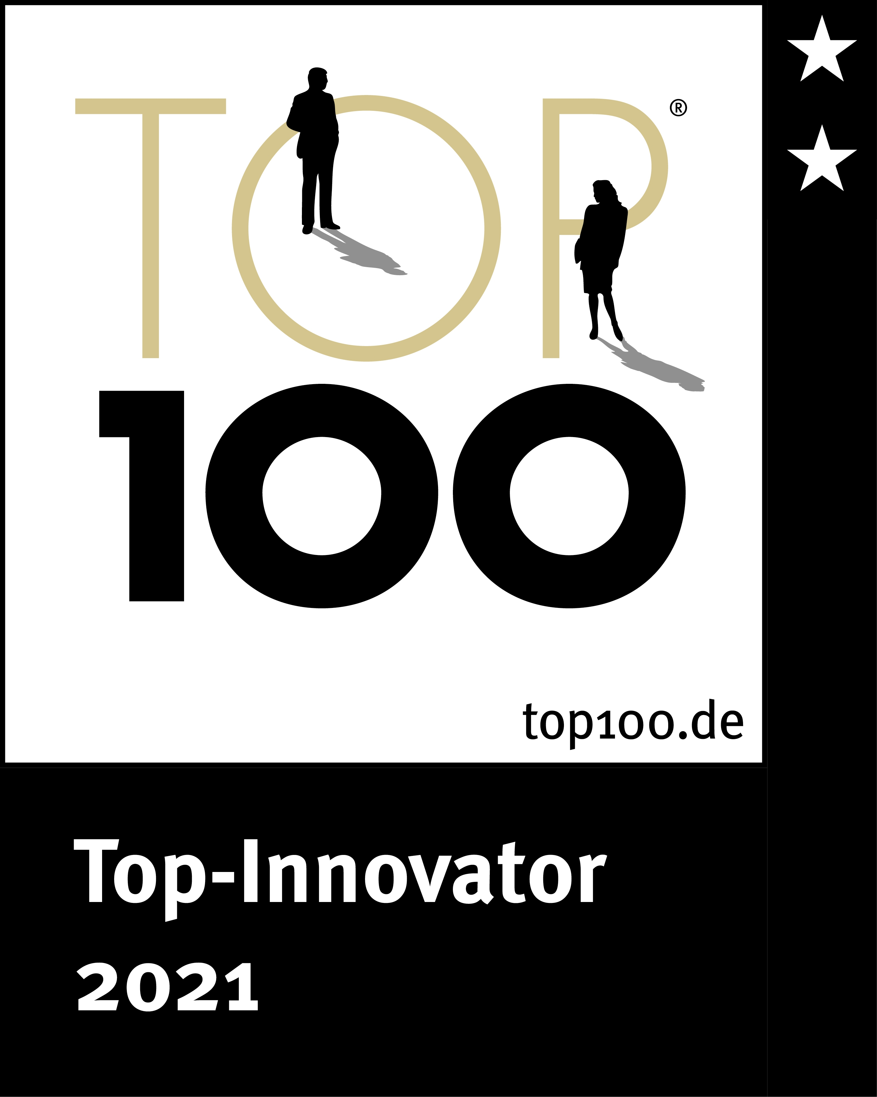 WAGNER ist Top-Innovator 2019